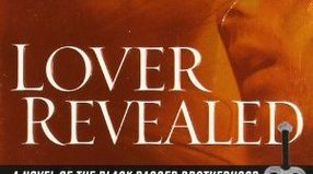 Lover Revealed - J.R.Ward - Black Dagger Brotherhood #4
