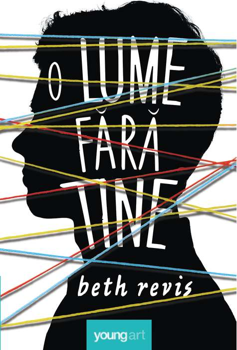 O lume fără tine | Beth Revis | Editura YoungArt | recenzie carte