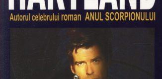 A treia trădare - Michael Hartland - Editura Lider - recenzie