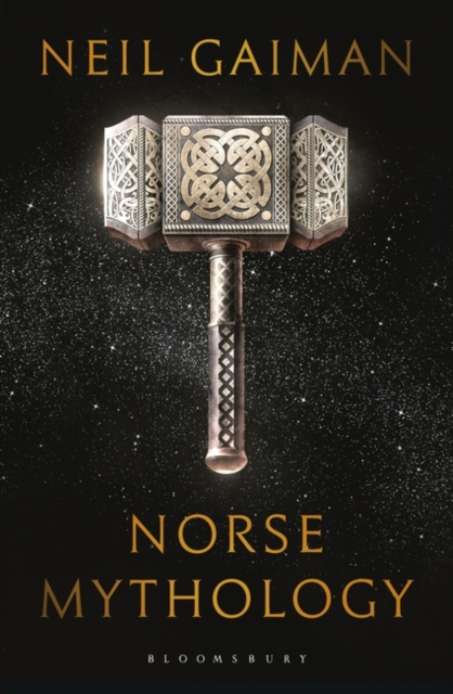 Norse Mythology - Neil Gaiman - prezentare