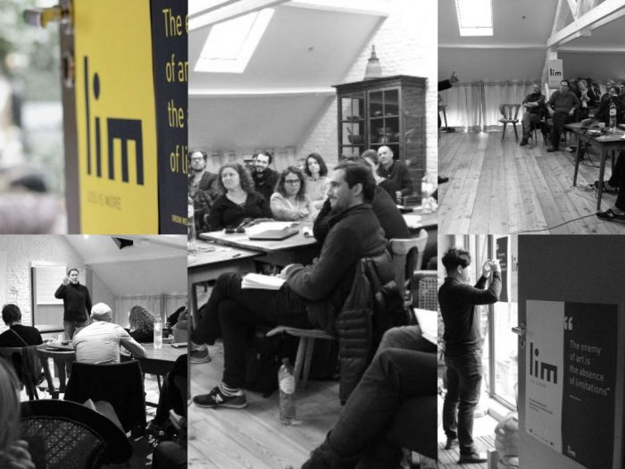 LIM - Less is More continuă cu o nouă etapă în Romania