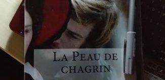 La peau de chagrin (Pielea de șagrin) - Honoré de Balzac - recenzie