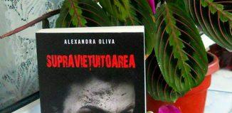 Supravieţuitoarea - Alexandra Oliva