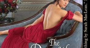 The Day of the Duchess by Sarah MacLean (Scandal & Scoundrel #3)