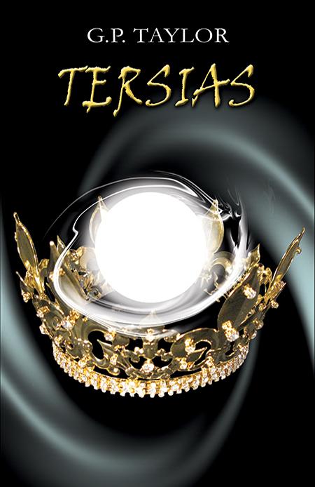 Tersias - G.P. Taylor - Editura RAO - prezentare - Literaturapetocuri.ro