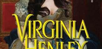 Corbul și Trandafirul - Virginia Henley - prezentare