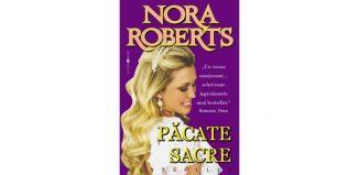 Păcate sacre - Nora Roberts - Editura Miron - prezentare