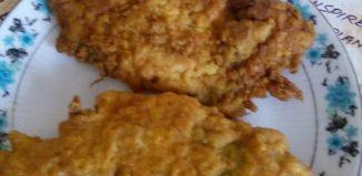 ciorbă de gulii, sniţele altfel, tartă cu căpşuni - rețete culinare