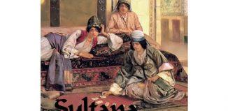 Sultana Kosem de Aslî Eke-Editura Corint-recenzie
