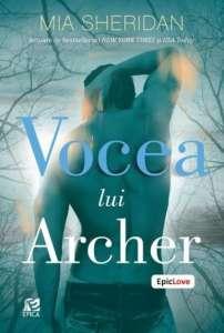 Vocea lui Archer de Mia Sheridan