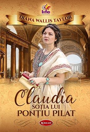 Claudia - Soţia lui Pontiu Pilat - Diana Wallis Taylor