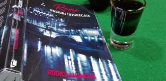 Roma. Pasiuni întunecate de Rodica Mijaiche - recenzie