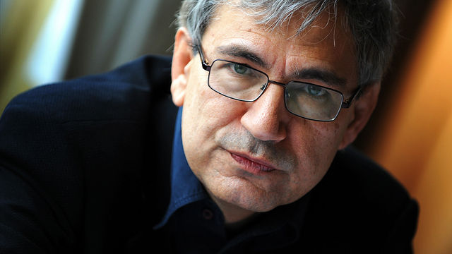 Orhan Pamuk sau cum Turcia s-a făcut remarcată pe piața editorială