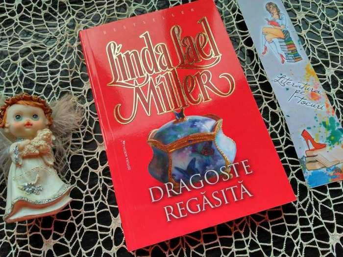 Dragoste regăsită - Linda Lael Miller