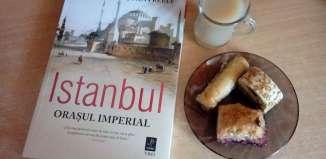 Istanbul. Orașul imperial de John Freely