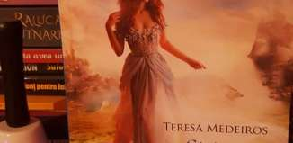 Și îngerii iubesc - Teresa Medeiros - recenzie