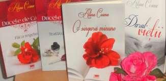 O singură minune - Alina Cosma