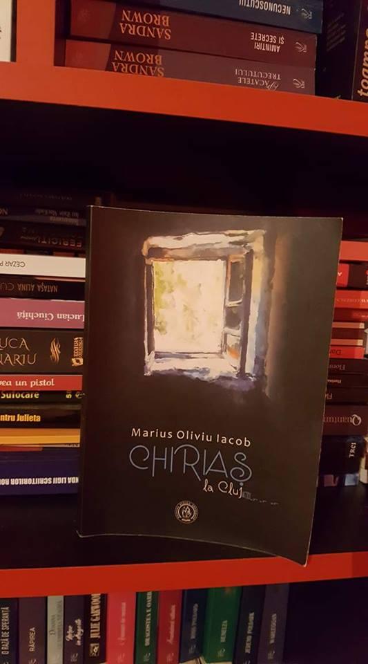 Chiriaş la Cluj - Marius Oliviu Iacob