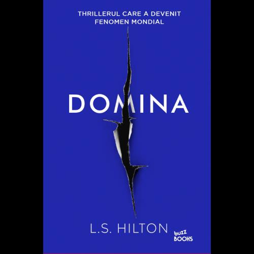 Domina deL.S.Hilton