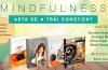 Arta de a trăi conştient - Editura Herald - Te așteptăm în librărie