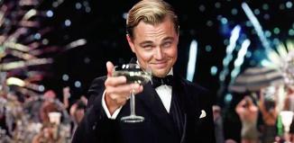 Marele Gatsby de F. Scott Fitzgerald