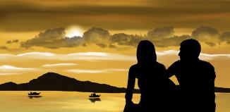 Dragostea & Să taci! - Duel poetic - Creație literară