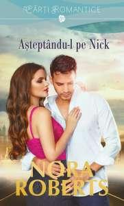 Waiting for Nick - Așteptându-l pe Nick- Editura Litera - Seria Familia Stanislaski