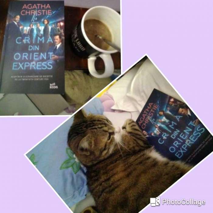 Crima din Orient Express | Agatha Christie | Recenzie carte | Editura Litera