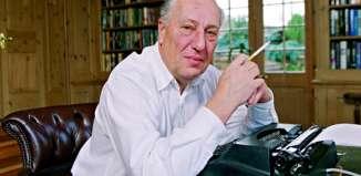 Listă cărţi scrise de Frederick Forsyth