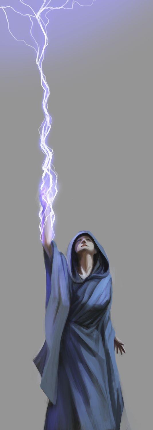 Ultimul druid & Drumul SpreLumină -Duel poetic - Creație literară