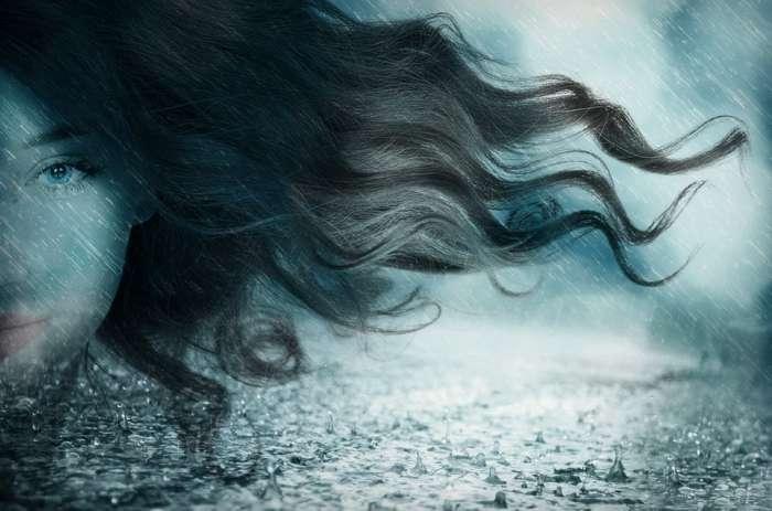 Timpul ploilor & Doar atunci - Duel poetic - Creatie literara