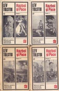 Război şi pace - Lev Tolstoi - recenzie - Literaturapetocuri.ro