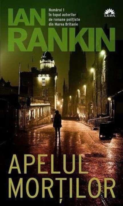 Apelul Morţilor de Ian Rankin