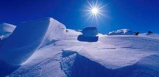 Stiaţi că ... Polul Nord - cea mai puțin exploatată zonă a planetei