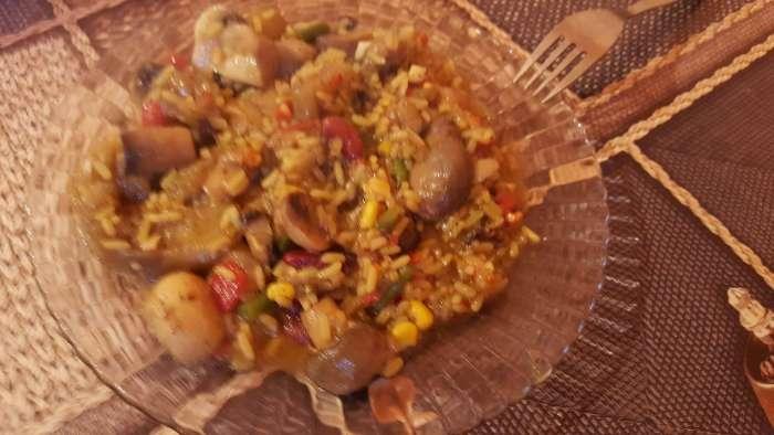 salată berlineză, supă de vițel, mâncare picantă de legume - rețete culinare