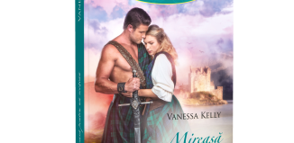 Mireasă pentru scoțian de Vanessa Kelly-prezentare