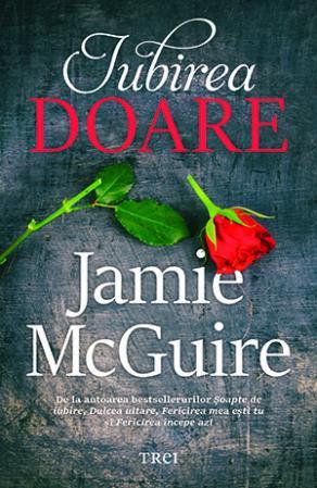 Iubirea doare de Jamie McGuire