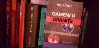 """Dacă...fragment din romanul """"Oameni și granițe"""" de Mihai Cotea"""