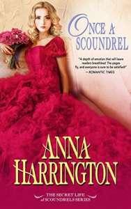 Seria Viața secretă a burlacilor de Anna Harrington - Secrete şi tentaţii