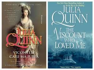 2. Vicontele care mă iubea-The Viscount Who Loved Me
