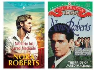 Mândria lui Jared MacKade - The Pride of Jared MacKade - Editura Litera