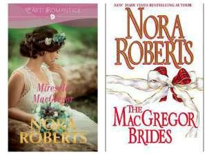 Miresele MacGregor - The MacGregor Brides –Editura Litera