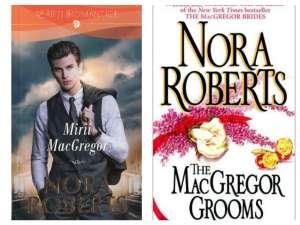 Mirii MacGregor - The MacGregor Grooms - Editura Litera