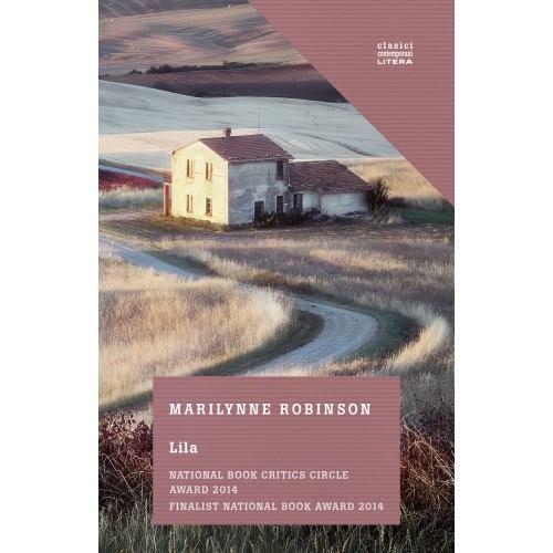 Lila de Marilynne Robinson