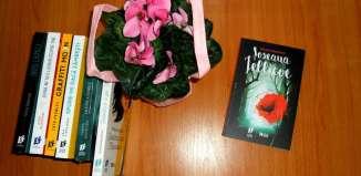 Șoseaua Jellicoe de Melina Marchetta-Storia Books