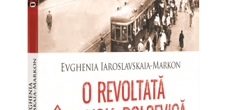 O revoltată în Rusia bolșevică de Evghenia Iaroslavskaia-Markon