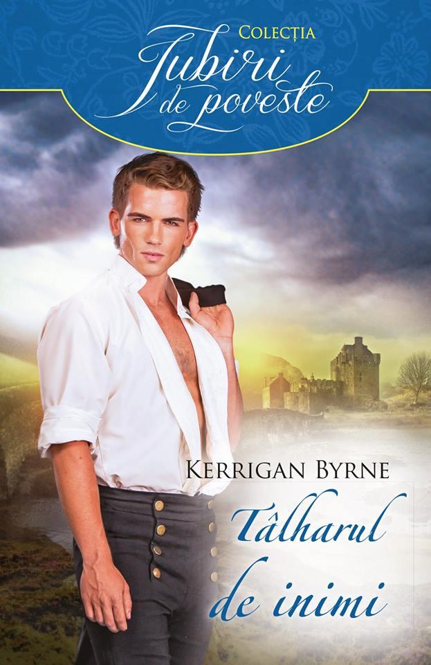 Tâlharul de inimi de Kerrigan Byrn