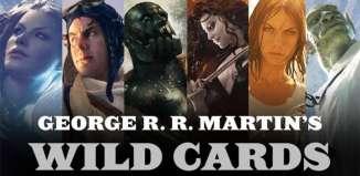 Wild Cards de George R.R. Martin
