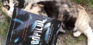 Copilul de Fiona Barton-Editura Litera-Thriller, Polițist-recenzie