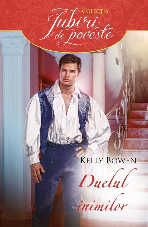 Duelul inimilor de Kelly Bowen-Iubiri de poveste